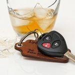 ייצוג של חייל שנתפס נוהג שיכור