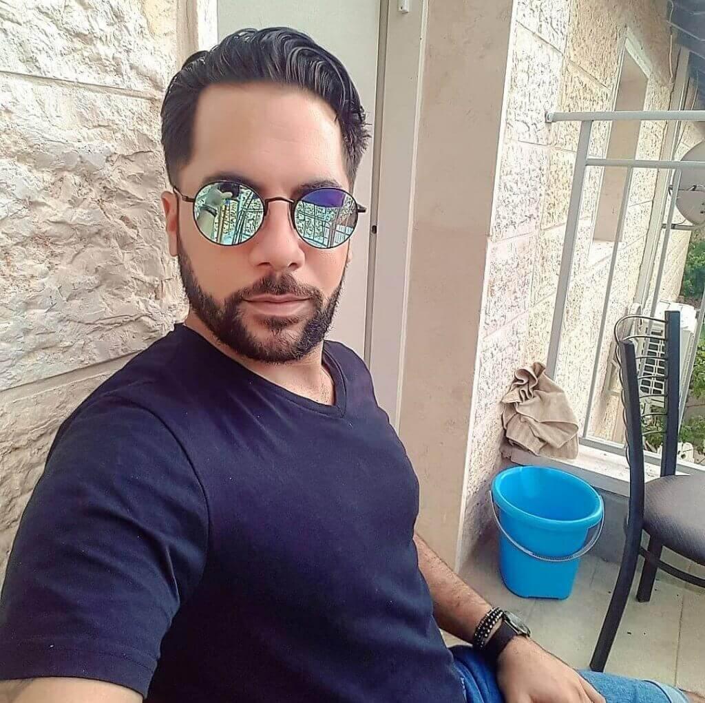 Amit Yona