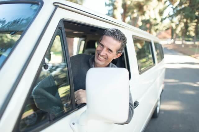 נהיגה ללא רישיון עליך