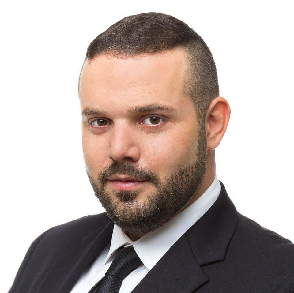 עורך דין נהיגה תחת השפעת סמים